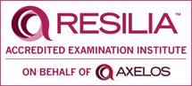 RESILIA™ Foundation Exam (Voucher)