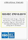 ISO/IEC 27018 2019 Standard | IT Governance USA