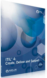 ITIL 4 Managing Professional – Create, Deliver and Support