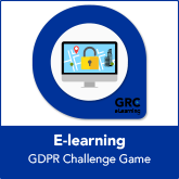 This short and punchy ten-minute game will test your employees' knowledge on real-life GDPR-relevant scenarios across different industries.