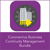 Coronavirus Business Continuity Management Bundle | IT Governance USA