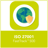 ISO 27001 FastTrack 500 | IT Governance USA