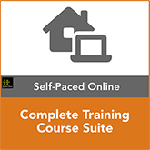 Complete Self-Paced Online Training Course Suite | IT Governance ISA