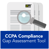 CCPA Compliance Gap Assessment Tool