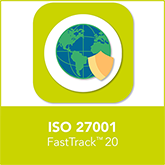 ISO 27001 FastTrack™ 20