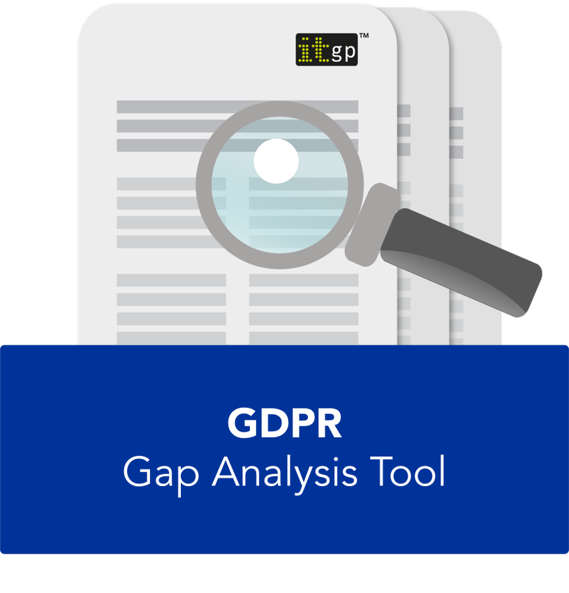 GDPR Gap Analysis Tool