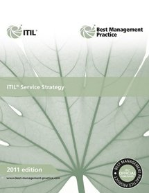 ITIL 2011 Service Strategy (1 Year Online Subscription)