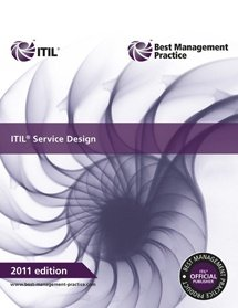 ITIL Service Design (1 Year Online Subscription)