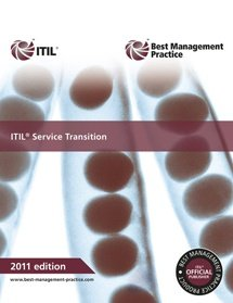 ITIL 2011 Service Transition (1 Year Online Subscription)