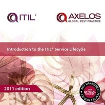 The Introduction to the ITIL Service Lifecycle - 2011 Edition (1 Year Online Subscription)