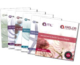 ITIL 2011 Lifecycle Publication Suite Plus Intro 2011 (Softcover)