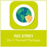 ISO 27001 Certification - Do It Yourself Package