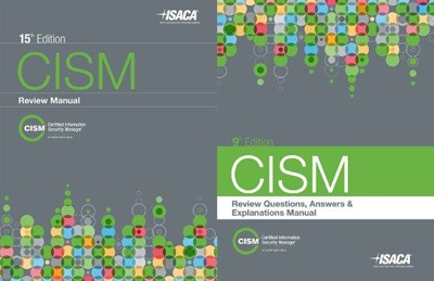 CISM Exam Passport