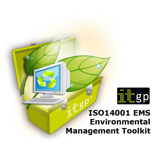 iso14001 ems environmental management system documentation toolkit. Black Bedroom Furniture Sets. Home Design Ideas