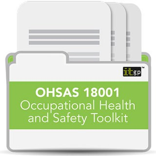 ohsas 18001 documentation toolkit it governance. Black Bedroom Furniture Sets. Home Design Ideas