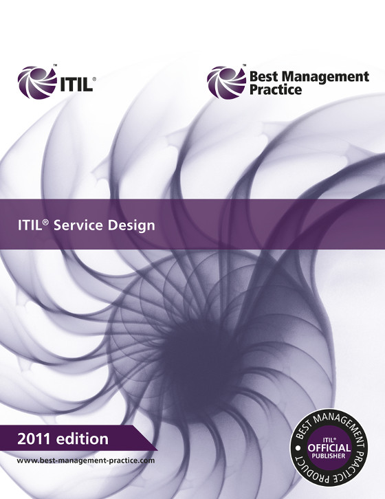 ITIL Service Design - (1 Year Licence Period) Multiuser Licence