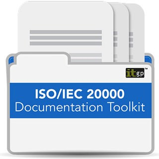 ISO 20000 Documentation Toolkit