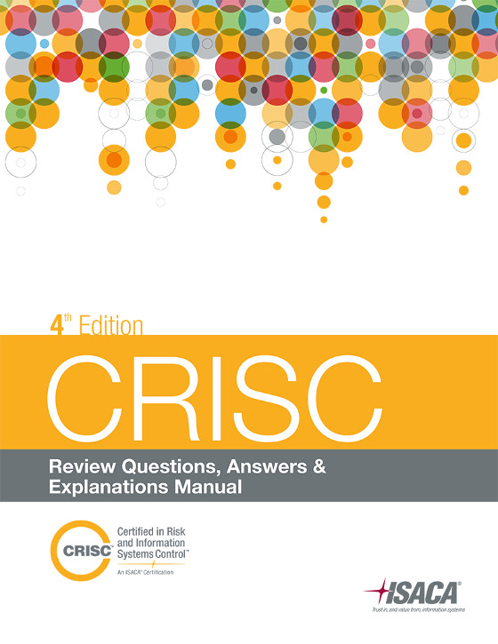 it governance usa crisc review questions answers and rh itgovernanceusa com CRISC Sample Questions Manual Cheat Sheet