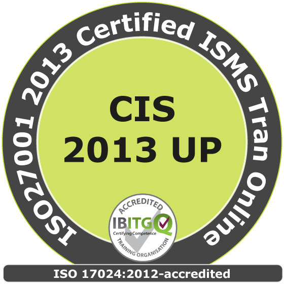 Consumer Awareness Aids Cpo Sales And Prices: ISO 27001 Webshop From IT Governance