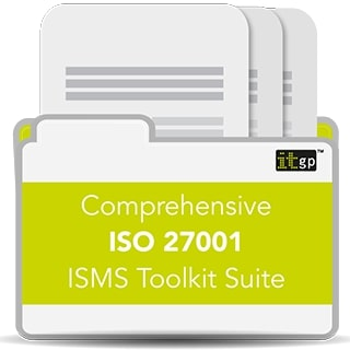 No. 3 Comprehensive ISO 27001 ISMS Toolkit