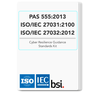 Cyber Resilience Guidance Standards Bundle