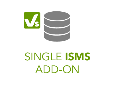 Additional ISMS add-on