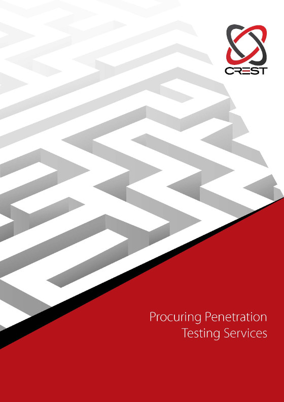 Procuring Penetration Testing Services