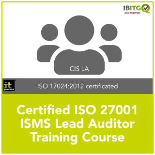 Certified ISO 27001 ISMS Lead Auditor Online Training Course