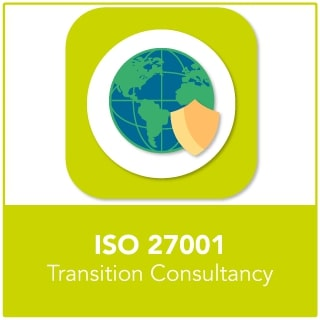 ISO27001 2013 Transition Consultancy