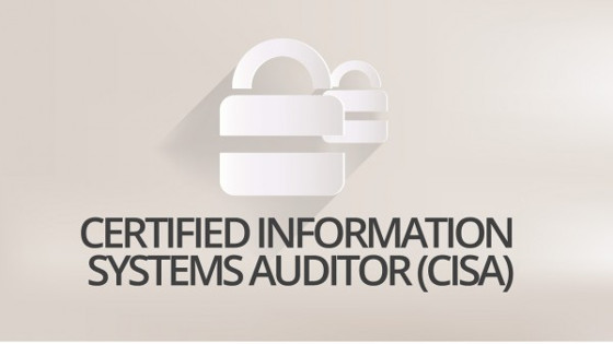 CISA Certified Information Systems Auditor Online Training Course