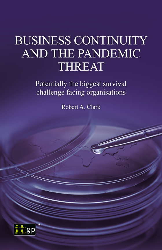 Business Continuity and the Pandemic Threat