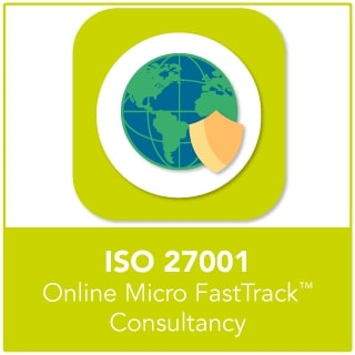 ISO 27001 Online FastTrack™ Consultancy - Micro Organizations