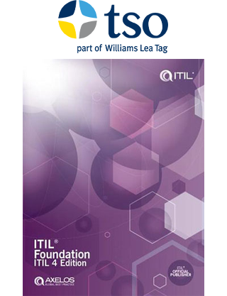 Official ITIL 4 Foundation Manual