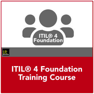 ITIL® 4 Foundation Online Training Course
