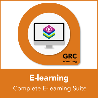 Complete Staff Awareness E-learning Suite