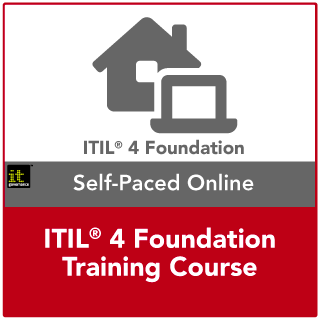 ITIL® 4 Foundation Distance Learning Course