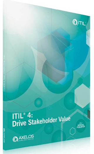 ITIL 4 Managing Professionals - Drive Stakeholder Value