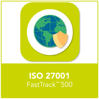 ISO 27001 FastTrack™ 500