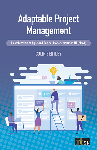 Adaptable Project Management: A combination of Agile and Project Management for All (PM4A)
