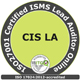 ISO27001 Certified ISMS Lead Auditor Training Course